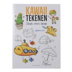 Kawaii tekenen
