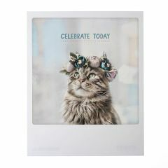 Postkaart - Celebrate Today