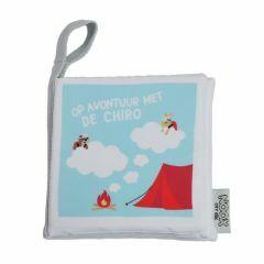 Babyboekje Op avontuur met de Chiro