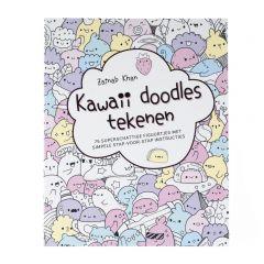 Kawaii Doodle tekenen