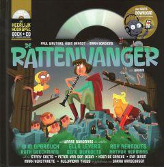 10+ Hoorspel - De rattenvanger + cd