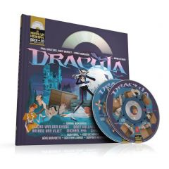 10+ Hoorspel - Dracula + cd