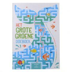 Het grote groene doeboek