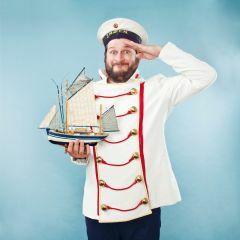 2+ Kapitein Winokio Handjes draaien - boek + cd