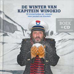 2+ De winter van Kapitein Winokio