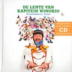 3+ De lente van Kapitein Winokio