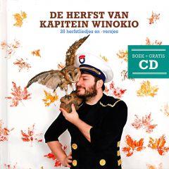 3+ De herfst van Kapitein Winokio
