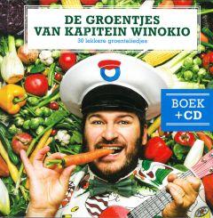 3+ De groentjes van Kapitein Winokio