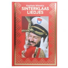 2+ Kapitein Winokio - Sinterklaasliedjes