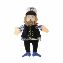2+ Kapitein Winokio handpop klein
