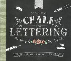 Creatief werkschrift: Chalklettering