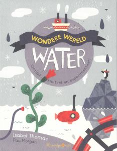 6+ Wondere wereld - water