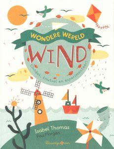 6+ Wondere wereld - wind