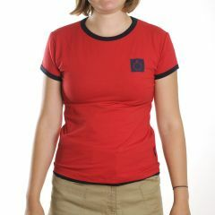 T-shirt vrouw
