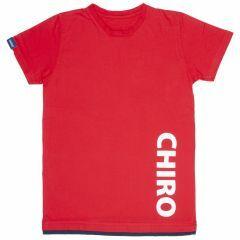 T-shirt unisex volwassenen (2020)