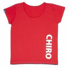 T-shirt vrouw (2020)