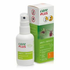 CarePlus anti-insect Sensitive spray 60 ml 12,5% icaridine