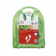 CP First Aid Kit Light - Walker (met tekentang)