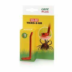 CarePlus Tick's-2-go tekenschepje