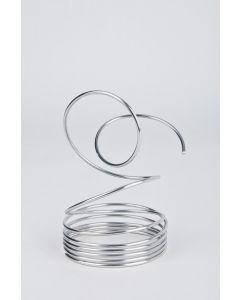 Aluminiumdraad soepel 3 mm dik, 2 m