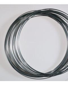 Aluminiumdraad soepel 2 mm 20 m
