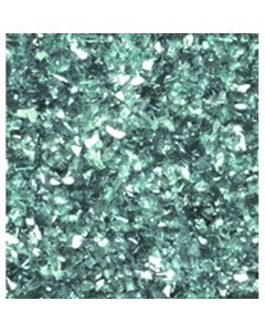 Aluminium glitter 30 g zilver