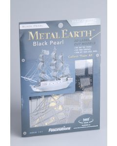 Metal Earth piratenschip