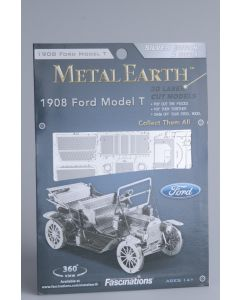 Metal Earth Ford 1908