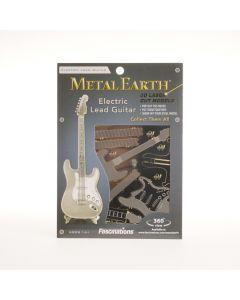 Metal Earth elektrische gitaar