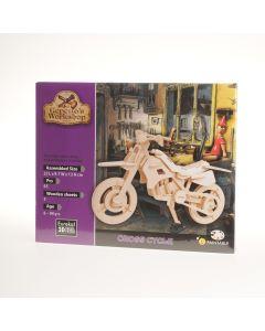Gepetto's workshop crossmotor
