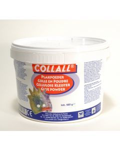 Collall plakpoeder - behanglijm 500 g
