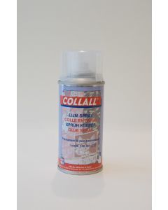 Collall lijmspray 150 ml permanent/non-permanent