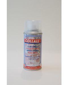 Collall lijmspray 150 ml permanent/non-permanent