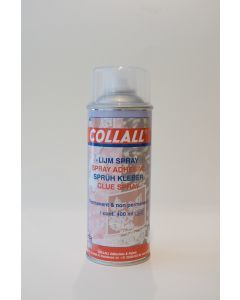 Collall lijmspray 400 ml permanent/non-permanent