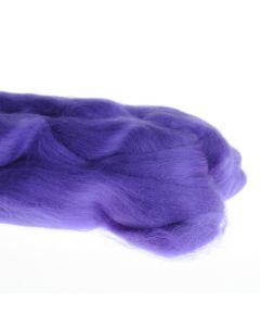 Merino viltwol 50 g violet