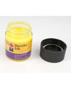 Marabu Silk citroengeel