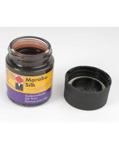 Marabu Silk donkerbruin