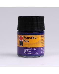 Marabu Silk donkerblauw