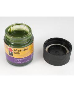 Marabu Silk olijfgroen