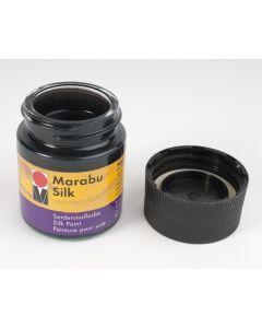 Marabu Silk zwart