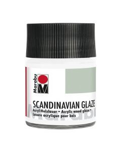 Marabu Scandinavian Glaze edelweiss