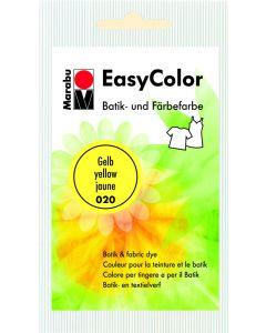 Marabu Easycolor batikverf geel
