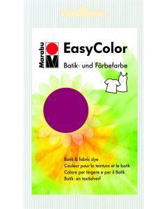 Marabu Easycolor batikverf robijnrood