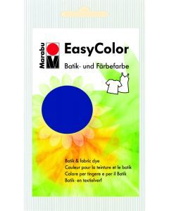 Marabu Easycolor batikverf ultramarijnblauw