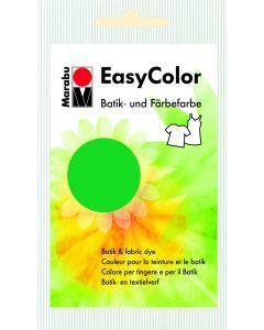 Marabu Easycolor batikverf sapgroen