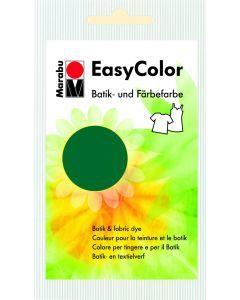 Marabu Easycolor batikverf donkergroen