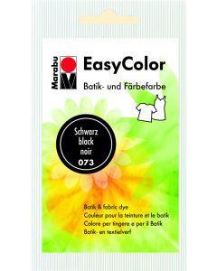 Marabu Easycolor batikverf zwart