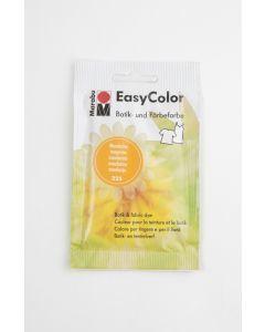 Marabu Easycolor batikverf mandarijn
