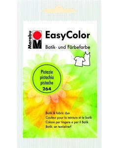 Marabu Easycolor batikverf pistachegroen
