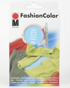 Marabu Fashioncolor wasmachine lichtblauw